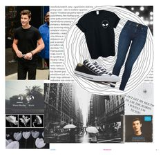 """""""Somethin' Big I Feel It Happening..."""" by muffinman-mendes ❤ liked on Polyvore featuring NOVICA, Justin Bieber, Oris, WithChic, J Brand, Converse, claire's and Universal Lighting and Decor"""