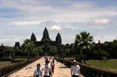 Video 32 – Angkor Wat, el monumento religioso más grande del mundo