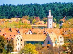 Ifrane, the Switzerland of Morocco