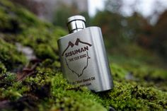 Natural Beard Oil, nothing more nothing less. Christmas shop open, click the picture! Natural Beard Oil, Stainless Steel Containers, Beard Balm, Christmas Shopping, Flask, The Balm, Wax, Bottle, Nature