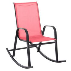 Picture of Sling Rocker - Red