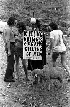 """Baron Wolman's """"Woodstock"""""""