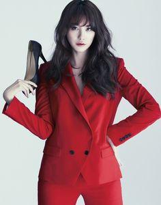 패셔니스타 유인영, 이번엔 '구두 완판녀' 등극:SBS뉴스 Beautiful Asian Women, Beautiful People, Geisha, Korean Beauty Standards, Straight Eyebrows, Female Stars, Korean Actresses, Boss Lady, Beautiful Actresses