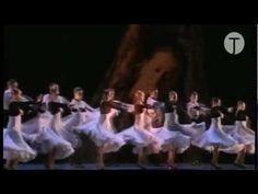 """Ballet Nacional de España """"Ángeles Caídos"""" y """"Suite Sevilla"""" - YouTube"""