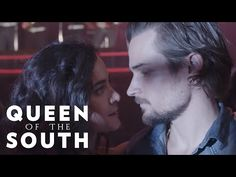 Do james and teresa hook up on queen of the south