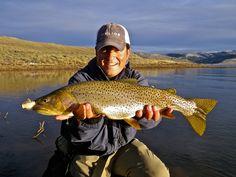 Trout Bum of the Week XVIII: Spencer Higa | Orvis News