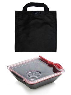 Box Appetit & Bag by black+blum at Gilt