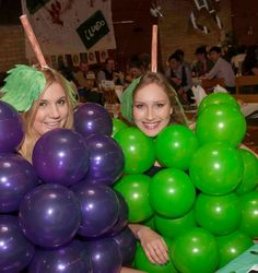 grapes costumes diy - Google Search