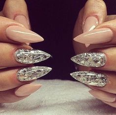 Nail game on point