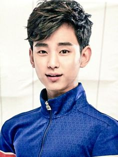 cool Actor Kim Soo Hyun for FILA Korea 2015