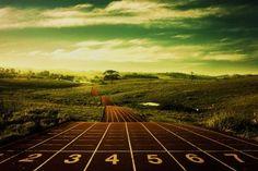 Islam is a Marathon – Not a Sprint