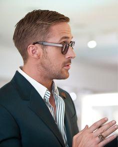 Ryan Gosling in Crazy, Stupid, Love. (2011)