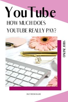 Hoping to be the next youtube millionaire?  the majority of freelancers and professionals start their YouTube channel full of hopes and dreams. #passiveincome #makemoneyfromhome #stayathomejobs #personalfinance #debtfreelife #youtube Make Quick Money, Make Money From Home, Make Money Online, Online Jobs For Moms, Youtube Advertising, Creating Passive Income, Craft Business, Work From Home Jobs, Personal Finance