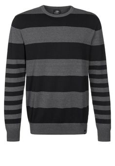 Dickies BRENTWOOD - Jersey de punto - gris - Zalando.es Knit Sweaters, Men Sweater, Boo Boos, Winter Wear, Jumpers, Knitwear, Men's Fashion, Design Inspiration, Pullover
