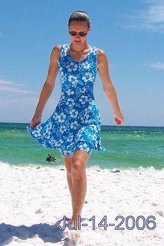 Savannah's Blog :: Modest Swimwear : )