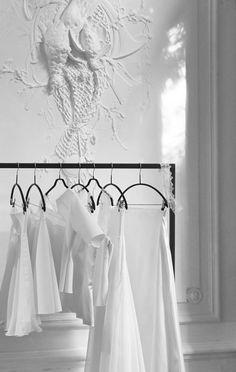 Ursule Pourtois photographie de la boutique Manice.