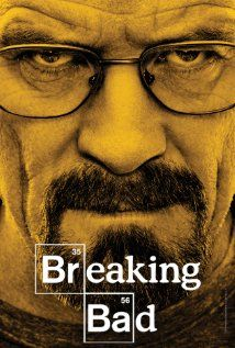 Breaking Bad- Informed he has terminal cancer, an underachieving chemistry genius turned high school chemistry teacher turns to using his expertise in chemistry to provide a legacy for his family... by producing the world's highest quality crystal meth.