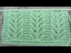 आसान बुनाई डिजाइन (with English Subtitles) / Easy Knitting Design / Sweater design / Bunai Design - YouTube Knitting Videos, Easy Knitting, Knitting Designs, Knitting Patterns, Gents Sweater, Sweater Design, Baby Sweaters, English, Stitch