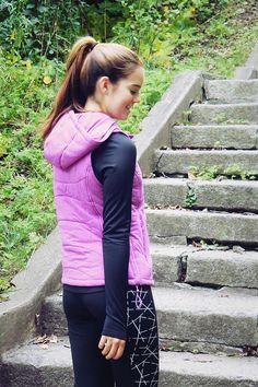 fashion-blog   The Joys of Running