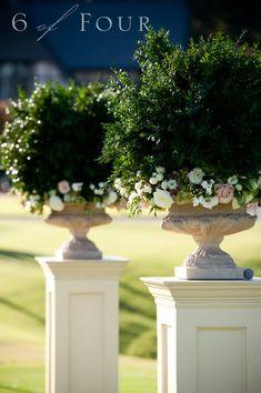 Jill Helmer floral design