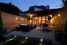 Jardin de style de style Moderne par Concept Eight Architects