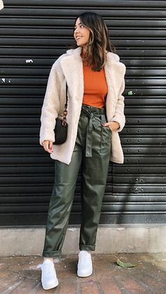 clothes for women stylish New Outfits, Stylish Outfits, Winter Outfits, Cute Outfits, Fashion Outfits, Fashion Trends, Love Fashion, Winter Fashion, Looks Street Style