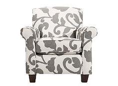 Carrington Accent Chair