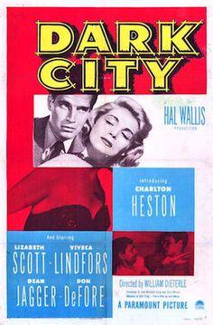 Dark City (1950 film)