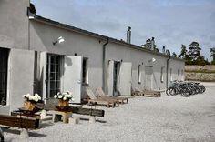 furillen fabriken - Gotland