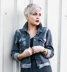 Short Hairstyles Easy 2016 - 1
