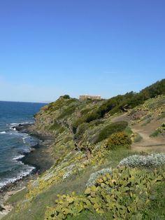 Parc de la Mediterranee - Six-Fours-les-Plages, France