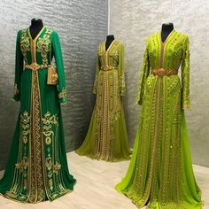 Romeo Couture Officiel (@romeo_couture_officiel) • Instagram photos and videos Ladies Day Dresses, Moroccan Dress, Ancient Jewelry, African Women, Kaftan, Sari, Traditional, Couture, Womens Fashion