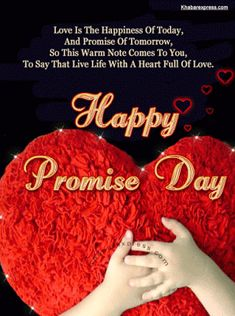 Happy Promise Day GIF Images for Girlfriend Promise Day Photos, Happy Promise Day Image, Happy Promise Day Wallpapers, Happy Teddy Day Images, Happy Teddy Bear Day, Make Me Happy Quotes, Love Smile Quotes, Promise Day Shayari, Happy Propose Day Wishes