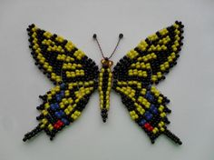 Бабочки - 5