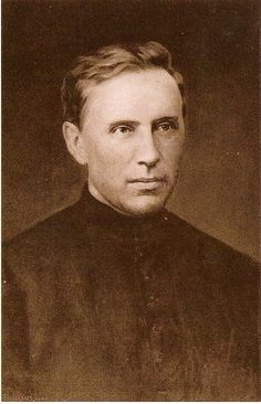 Father Damien - Belgian priest who went to Molokai, Hawaii to serve the lepers who lived there in unbelievably inhumane conditions. Tending their physical and spiritual needs, he died there many years later, himself a victim of the leprosy he contracted on Molokai.