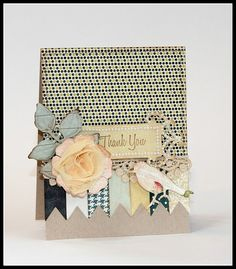 @Julie Overby love this card using Webster's Pages *sigh*