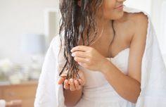 Cómo usar el aceite de coco para tener un cabello espectacular - Mejor con Salud