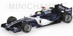 1-43 Scale 1:43 Scale Minichamps Williams F1 Team 2006 Show Car M Webber 1:43 Scale Model Williams F1 Team 2006 Show Car M Webber http://www.comparestoreprices.co.uk/formula-1-cars/1-43-scale-143-scale-minichamps-williams-f1-team-2006-show-car-m-webber.asp