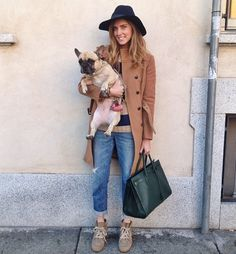 The 10 Best Street Style Snaps of the Week from Instagram | StyleCaster