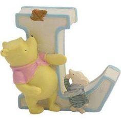 a classic pooh L