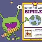 This 22 page simile unit is FREE and features fun and creative ways to involve and motivate students while teaching similes.