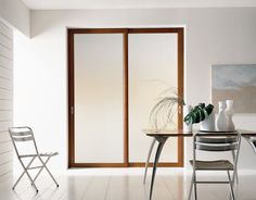 perfect your minimalist interior design with modern pocket door: mesmerizing white wooden interiors mixed with white room also glass modern pocket sliding door design
