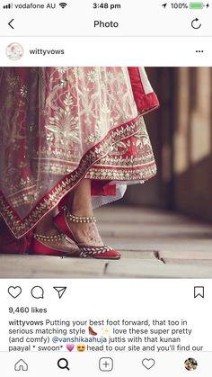 New wedding shoes indian india 41 Ideas Bridal Poses, Bridal Photoshoot, Bridal Portraits, Wedding Couple Poses, Indian Wedding Photography, Matches Fashion, Indian Bridal, Indian Outfits, Bridal Dresses