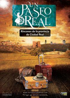 Rincones de la provincia de Ciudad Real Movie Posters, Movies, Ad Campaigns, Walks, Poster, Tourism, Cities, Films, Film Poster