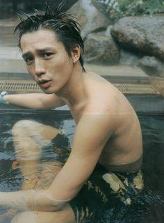 Ando Masanobu Asian Men, Drama, Handsome, Waves, Singer, Japanese, Actors, Japanese Language, Singers