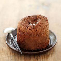 Découvrez la recette Moelleux choco Nutella sur cuisineactuelle.fr.