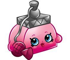 Pretty Puff - Shopkins Wiki - Wikia