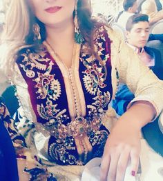 "740 Likes, 20 Comments - Imane Tadlaoui Ibn Majdoub (@tadlaouiimane) on Instagram: ""#work#embroidery#handmade#bronze#rosegold#creation#details#design#caftan #fes#Morrocco"""