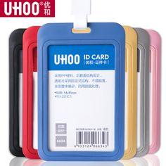 PP Wystawa Nazwa Karty Posiadacz Karty ID Tag Personel Biznes Posiadacza Karty Identyfikacyjnej Biurowy Biurowe Hurtownie