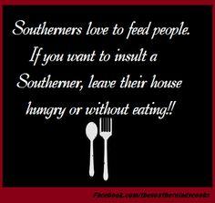 Southern!